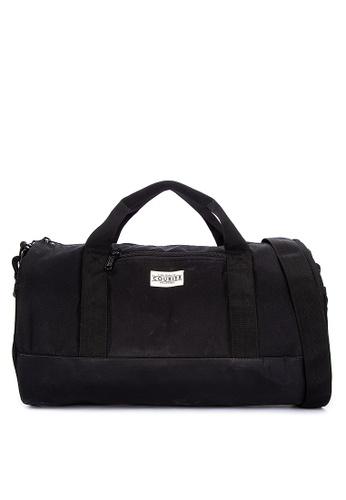9b760e1a729d Shop Courier Duffel Bag (YKK) Online on ZALORA Philippines