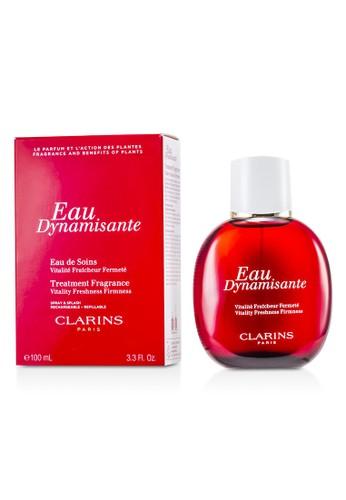 Clarins CLARINS - Eau Dynamisante Spray 100ml/3.3oz FA748BEA0DD754GS_1