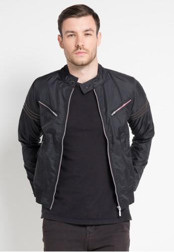 Tripl3 Jeans black and multi Slim Fit 32D8FAA1090164GS_1