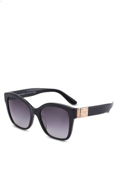 986f2ee5669e0 Dolce   Gabbana black DG4309F Sunglasses DO384GL50MQZMY 1
