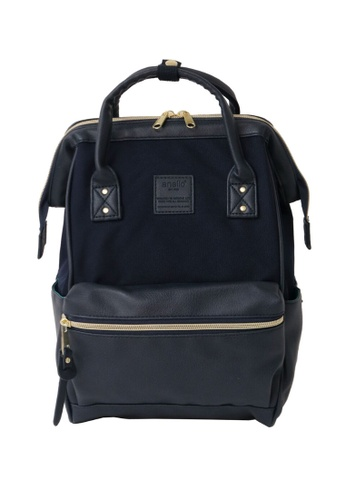 Anello navy anello PU backpack D3D5BACB1A4602GS_1