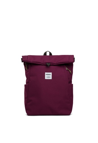 Hellolulu red Mini Tate - All Day Backpack 167E6ACFD073A2GS_1