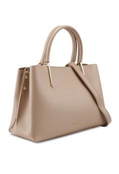 16339135d35 VINCCI Diamante Top Handle Bag RM 159.00. Sizes One Size