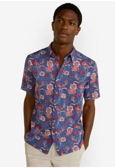0649be9f711e Casual Shirts For Men   Casual Wear   ZALORA Philippines