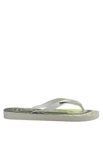 d437d5e4c537 Shop Havaianas 4 NITE Sandals   Flip Flops Online on ZALORA Philippines
