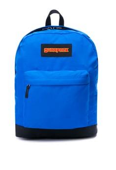 Student Hero Backpack
