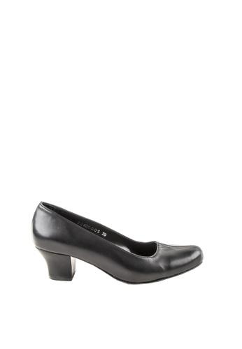 9d89865bc68d8 Shop Otto Mid Heel Court Shoes Online on ZALORA Philippines