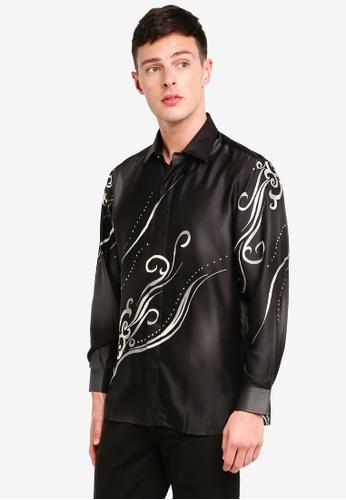 27+ Baju Melayu Poker Batik, Konsep Terkini!