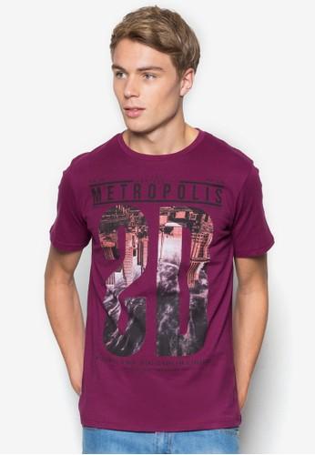 圖文設計TEE, esprit 香港服飾, 印圖T恤
