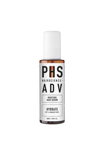 PHS HAIRSCIENCE PHS HAIRSCIENCE ADV Moisture Hair Serum (For Dry & Damaged Hair) 50ml BC91ABE8036BEAGS_1