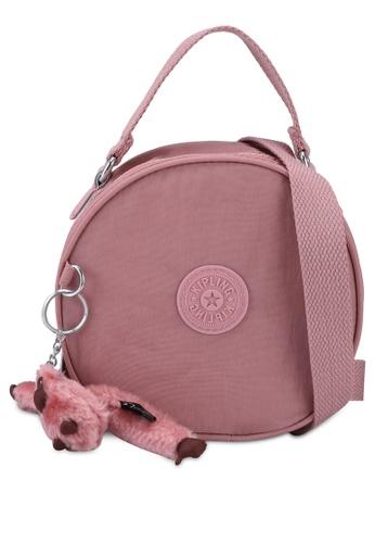 Kipling pink Fun Sling Bag 1902CACC4FBB6AGS_1