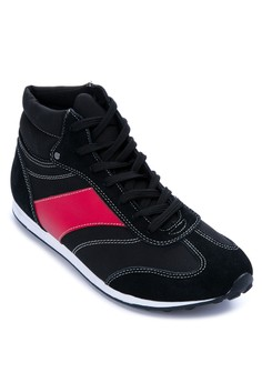 Randy Lace-up Sneakers
