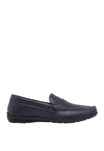 IMAC Shoes blue F. Luke Shoes C4A4ASHF8184E8GS_1