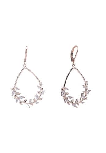 ALDO pink Haiatlan Earrings 82A16ACFBB69B5GS_1