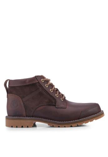 Timberland brown Larchmont Chukka Boots E08E6SH03FC529GS_1