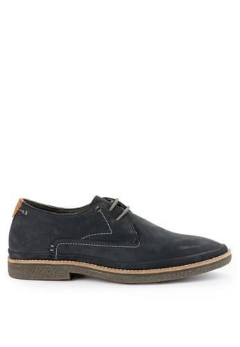 Hush Puppies multi and navy Komondor Pt Oxford 198CFSHC1FC196GS_1