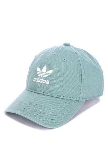 adidas green adidas originals acid washed cap 6B0F6AC6B69363GS_1