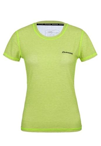 Duraking yellow DK Super Light V2 (Woman) T Heather Seamless Anti Viral Lime Green 3723EAAA3D160EGS_1