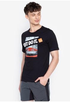 5dfbe597f Nike black Nike Dri-Fit Men's Basketball T-Shirt CC429AA7724999GS_1