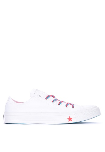 99bae86519d61 Shop Converse Chuck Taylor All Star - Glow Up Sneakers Online on ZALORA  Philippines