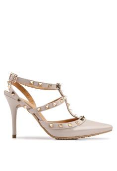 601df0fcf8e Shop Heatwave Heels for Women Online on ZALORA Philippines