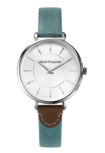 Hush Puppies Watches blue Casual Women's Watches HP 5014L.2514 60402ACD54757FGS_1