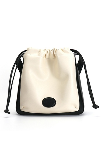 Twenty Eight Shoes Color Matching Leather Tote Bags DL2130 B0BECAC6B38EBFGS_1