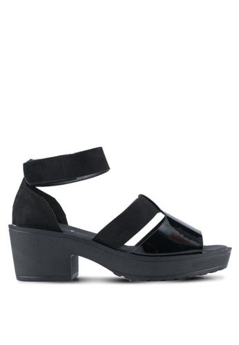 Rubi black Brixton Heels RU506SH0T09NMY_1