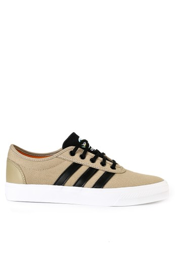 adidas multi and brown adidas originals adi-ease 63BF9SHE2E7571GS_1