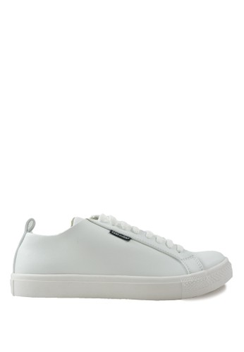 Dane And Dine white Dane And Dine BLEKA LOW NEW - WHITE 6E3C5SH06704DCGS_1