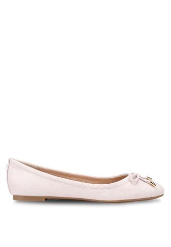 d7c9dffd19d Buy ALDO Unelamma Ballerina Flats Online on ZALORA Singapore