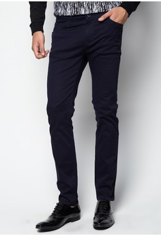 Skinny 5 Pocket Trousers