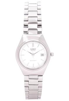 Metal Fashion Watch LTP-1170A-7ARDF