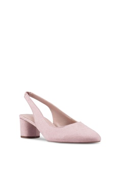 c10460b270 Dorothy Perkins Daphy Slingback Court Heels RM 159.00. Sizes 3 4 5 6 7