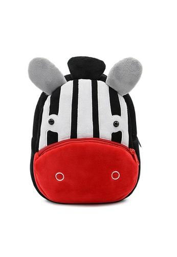 Twenty Eight Shoes black VANSA Animal Backpacks VAK-BpZ07 FB0CEKCDF25F7AGS_1