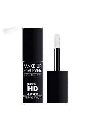 MAKE UP FOR EVER white ULTRA HD LIP BOOSTER - Hydra Plump Serum 00 6ML F4F03BEC5AB049GS_1