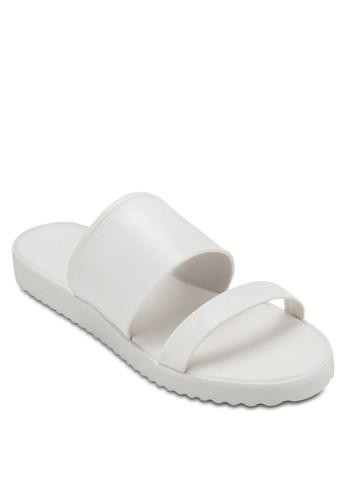 Willow Slide Sandals,zalora 衣服評價 女鞋, 涼鞋