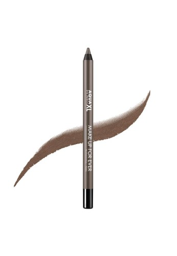 MAKE UP FOR EVER brown AQUA XL EYE PENCIL - Waterproof Eyeliner 1,2G S-50 92608BE9125849GS_1