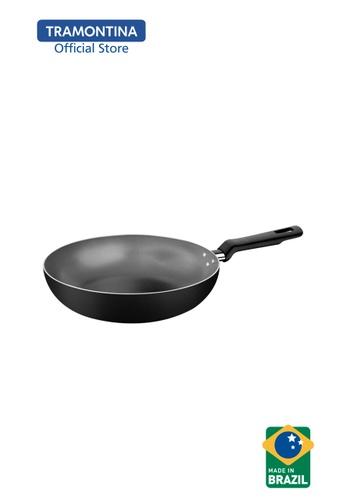 Tramontina Tramontina 28cm Non-stick Stir-Fry Pan / Deep Frying Pan Formia 8E453HL7C61226GS_1
