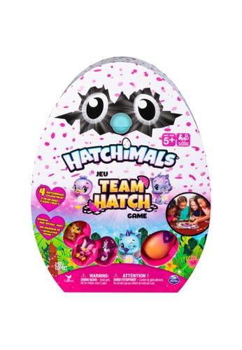 Hatchimals multi Hatichimals Games BB93DKC297353EGS_1