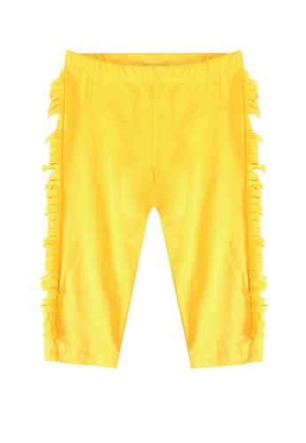 Buy Lc Waikiki Baby Girl S Cotton Leggings Online On Zalora Singapore