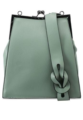 Keddo green Rosabelle Sling Bag 5DB3CACAC40120GS_1