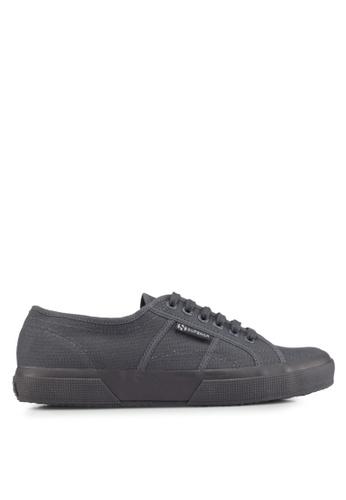 Superga grey Cotu Classic Sneakers FD0E2SH87471FAGS_1