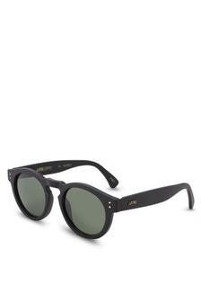 7e599542ed9 Freeway Sunglasses 90245GLD2F323DGS 1
