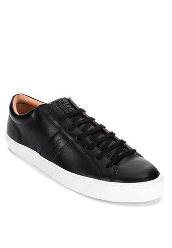Jim Rickey black Ace Lo Sneakers 8B784SH161FE6DGS_1