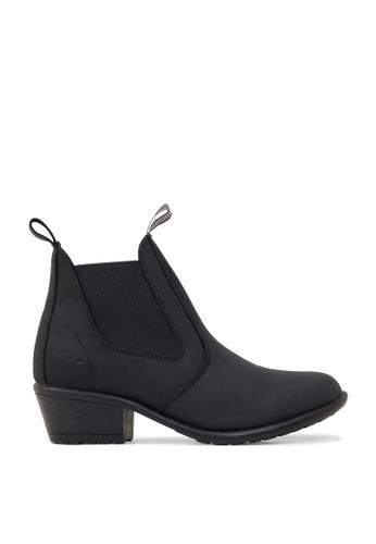 ROC Boots Australia black Sierra Black Boots RO289SH0FQP4SG_1