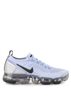 ddf231e99e67 Nike blue Nike Air Vapormax Flyknit 2 Shoes 59A6BSHFDCB2BDGS 1