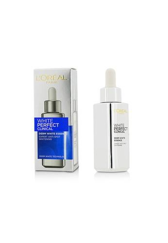L'Oréal L'ORÉAL - White Perfect Clinical Anti-Spot Derm White Essence 30ml/1oz E1465BE26E4CCAGS_1