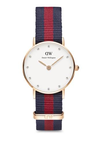 26mm Classy Oxford 手錶, 錶類, 飾esprit 衣服品配件