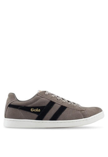 Gola multi Equipe Suede Sneakers CFD4FSHCD98619GS_1